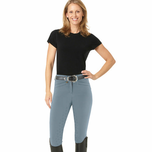Ovation Ladies Celebrity Ultra Full Grip Full Seat Breeches