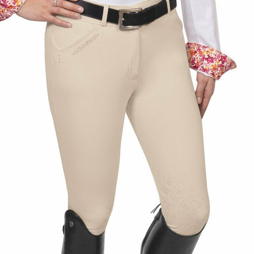 Romfh Sarafina Bling Euro Grip Breeches
