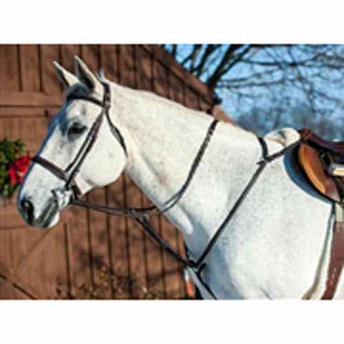 Nunn Finer Bellissimo Hunting Breastplate-CLOSEOUT