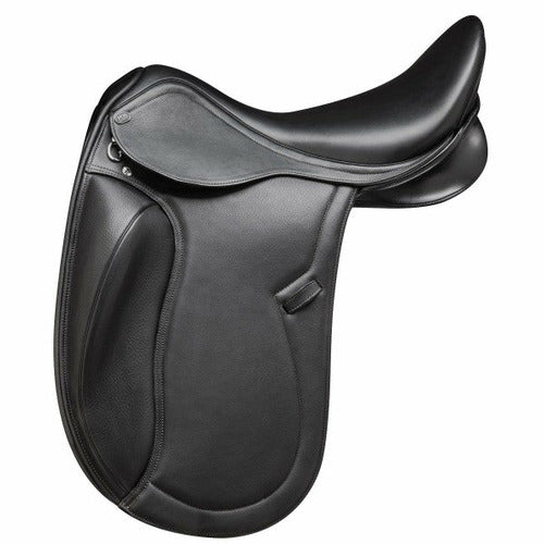 PDS Carl Hester Delicato II Saddle with Block 9