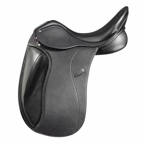 PDS Carl Hester Grande II Saddle with Block 9