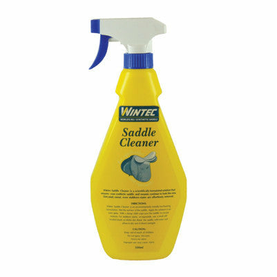 Wintec Saddle Cleaner 16 oz - CarouselHorseTack.com