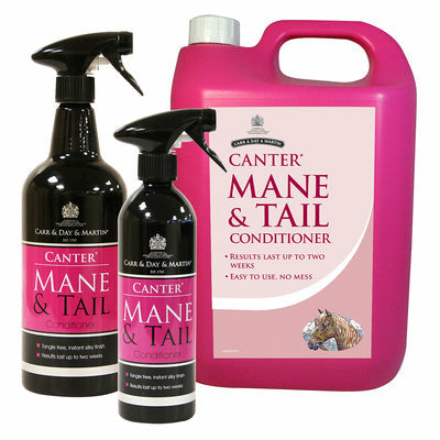 Carr Day Martin Canter Mane and Tail Conditioner 500 ml