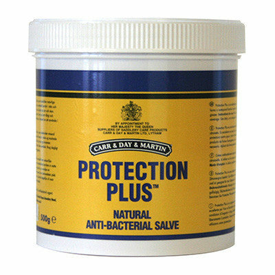 Carr Day Martin Protection Plus - CarouselHorseTack.com