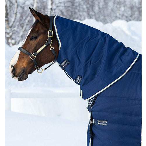Horseware Rambo Optimo Stable Blanket Hood - Medium 200G
