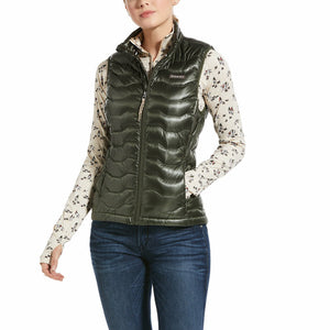 Ariat Womens Ideal 3.0 Down Vest CLOSEOUT