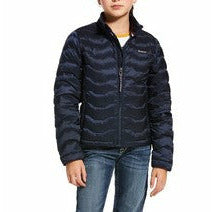 Ariat Youth Ideal 3.0 Down Jacket CLOSEOUT