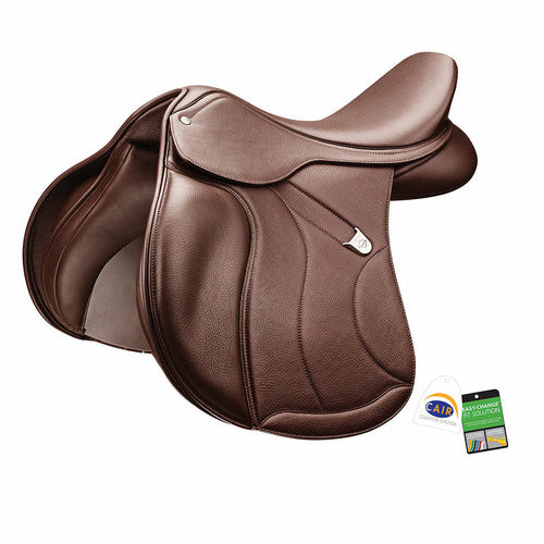 Bates All Purpose Square Cantle Plus Saddle GIFTS