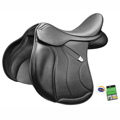 Bates WIDE All Purpose Plus Saddle with FREE GIFT