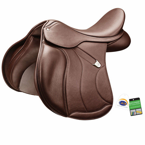 Bates WIDE All Purpose Plus Saddle