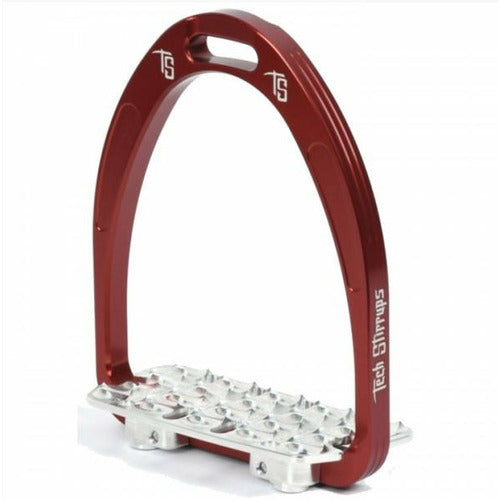 Tech Brixia Light Endurance Stirrup