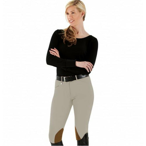 Romfh Champion EuroSeat Breech