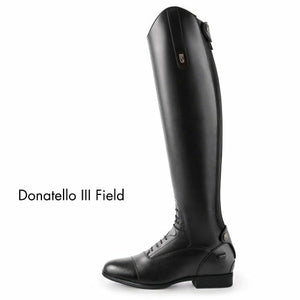 Tredstep Donatello III Tall Field Boot- TALL Height