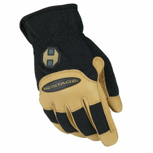 Heritage Stable Work Gloves - CarouselHorseTack.com