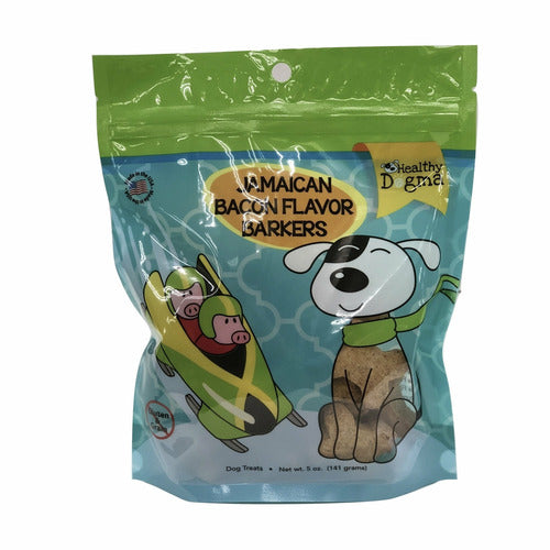 Healthy Dogma Barker Dog Treats - 5 oz. Bag