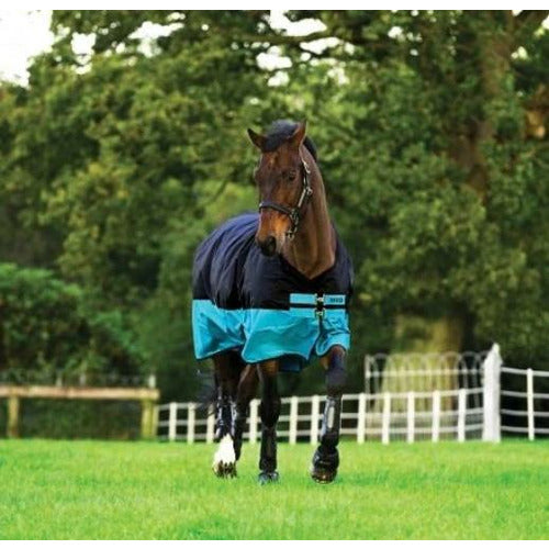Horseware Mio Turnout - Medium Weight 200G - CarouselHorseTack.com