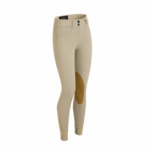Tredstep Junior Hunter Pro Kneepatch Breech