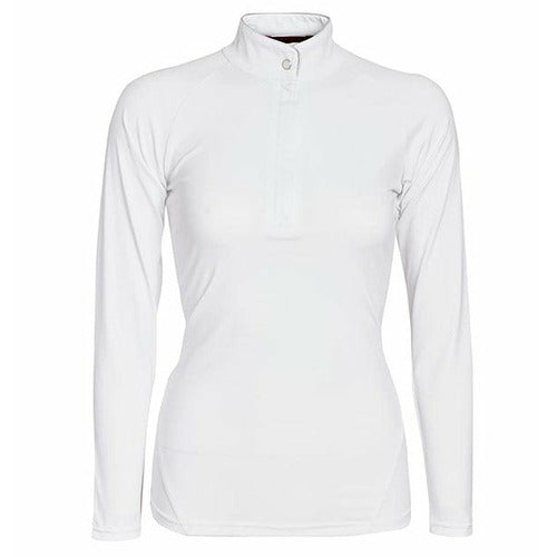 Horseware Sara Competition Long Sleeve Shirt
