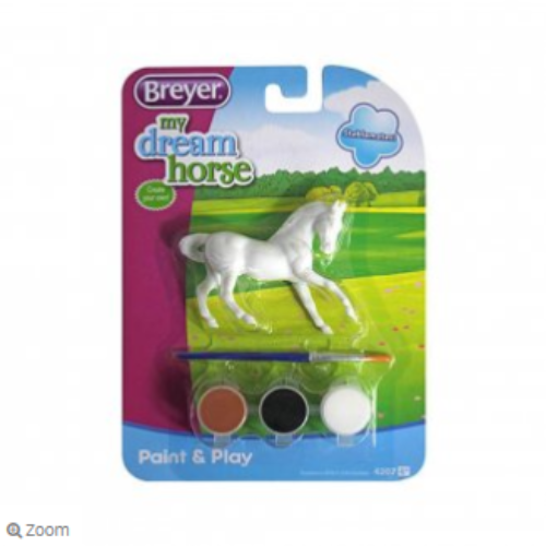 Breyer Paint and Play Set Assorted - CarouselHorseTack.com