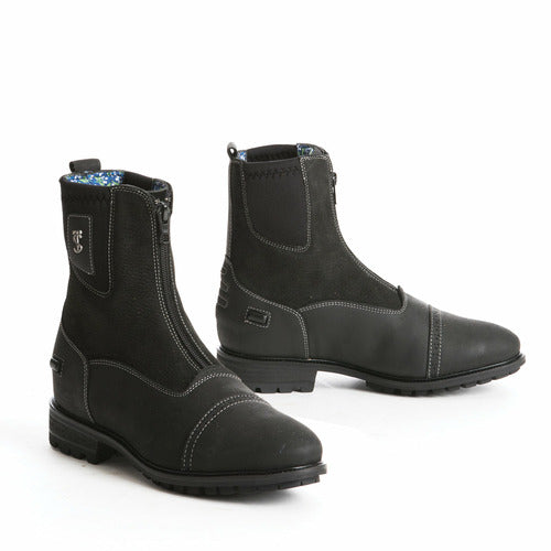 Tredstep Spirit Insulated Zip Front Paddock Boot