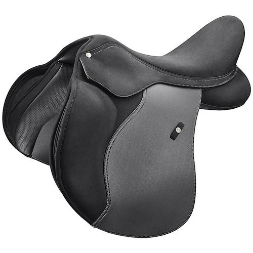 Wintec 2000 High Wither All Purpose Saddle with HART