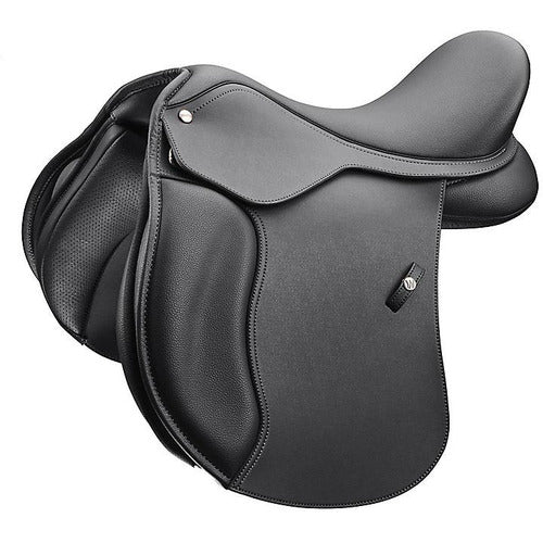 Wintec 500 Pony All Purpose Saddle with optional HART