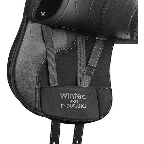Wintec Pro Endurance Saddle with HART