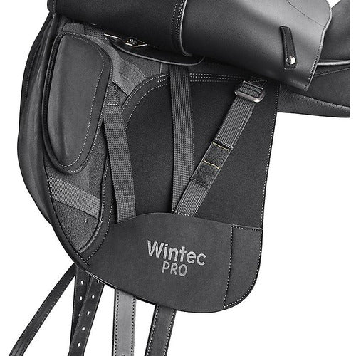 Wintec Pro Dressage Saddle with HART