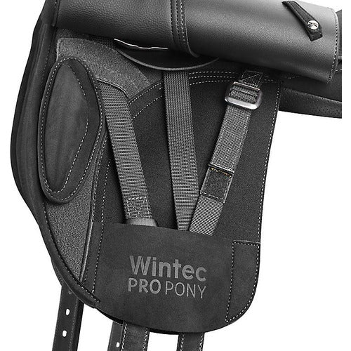 Wintec Pro Pony Dressage Saddle with HART