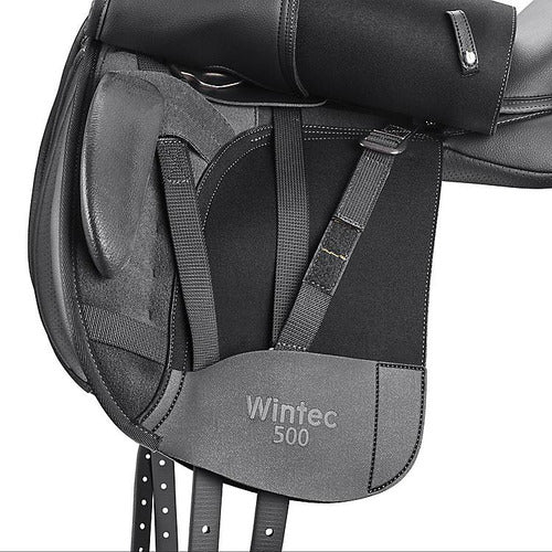 Wintec 500 Dressage Saddle with optional HART