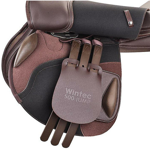 Wintec 500 Jump Saddle with optional HART