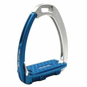Tech Stirrups Venice Light Iron