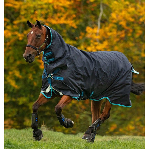 Horseware Amigo Bravo 12 All-in-One Turnout Lite 0g