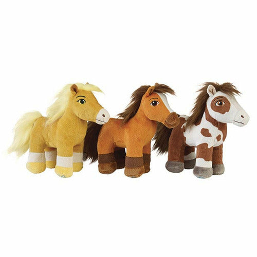 Breyer Plush Spirit Horse - Assorted Colors