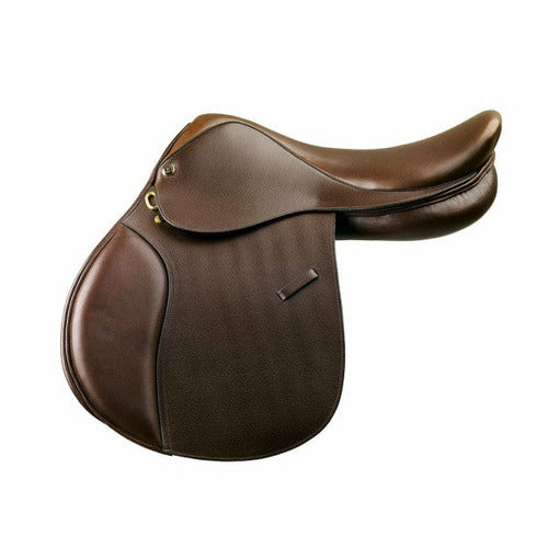 Camelot Child's Close Contact Saddle - CarouselHorseTack.com