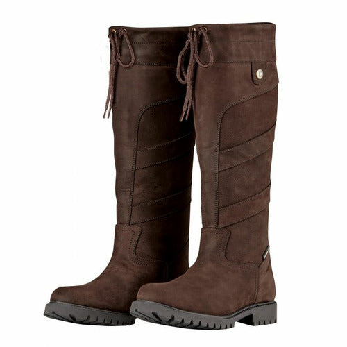 Dublin Ladies Kennet Lifestyle Boots