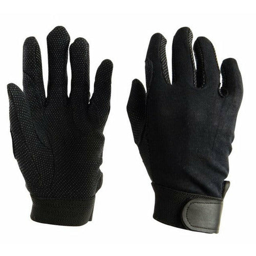 Dublin Track Riding Gloves CLOSEOUT