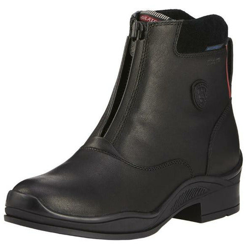 Ariat Ladies Extreme Zip H2O Insulated Zip Paddock Boot SALE - CarouselHorseTack.com