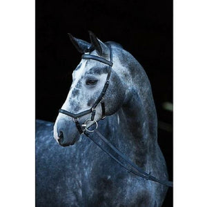 Horseware Rambo Micklem Competition Bridle with FREE GIFT - CarouselHorseTack.com