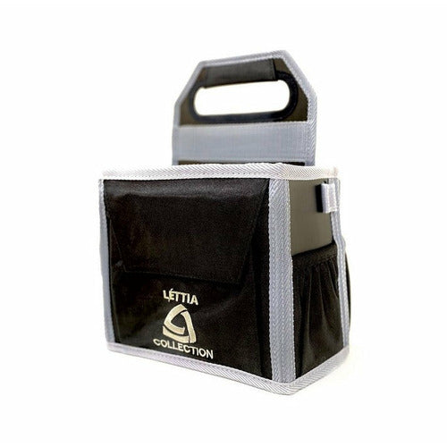 Lettia Collection Grooming Tote Mini