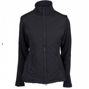 CATAGO Ladies Classic Softshell Jacket