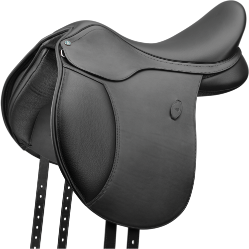 Arena Wide All Purpose Saddle