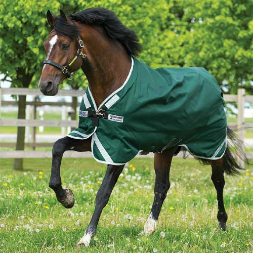 Horseware Rambo Original 1000D Turnout with Leg Arches - Heavy 400G SALE - CarouselHorseTack.com