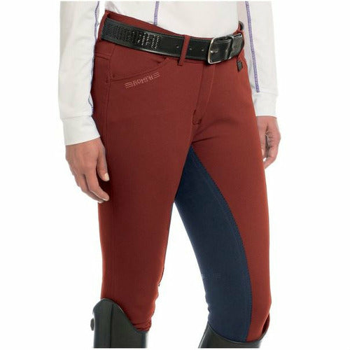 Romfh Sarafina Full Seat Breech - Long - Additional Colors