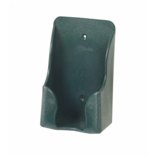 Equi-Essentials Small Plastic Square Salt Block Holder