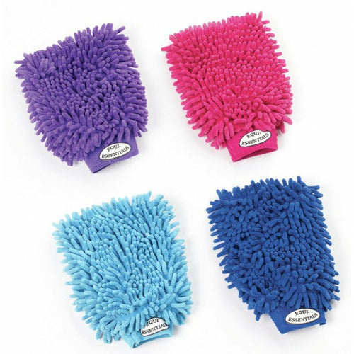 Magic Wash Mitt - CarouselHorseTack.com