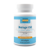Borage Oil with Gamma-Linolenic Acid, 1000 mg, 60 Softgels