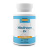 Advance Physician Formulas MindPower Rx Doctor Formulated 60 Vegetable Capsules