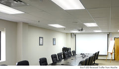 Why Install LED Lighting in Institutional and Commercial Operations?