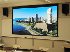 Ambient Light Reflective Screens Help Maintain Image Quality in Spaces with Extraneous Light